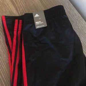Brand new adidas pants